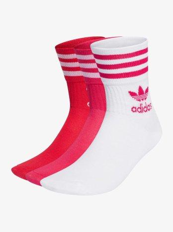 Čarape MID CUT CRW SCK