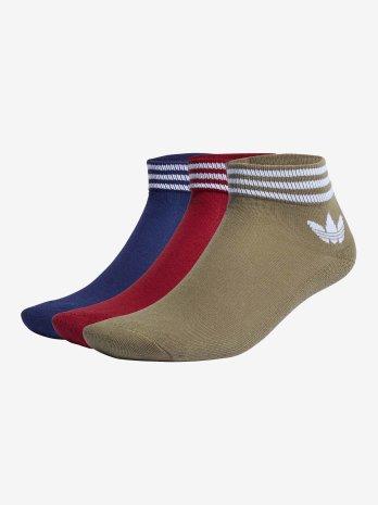 Čarape TREF ANK SCK HC