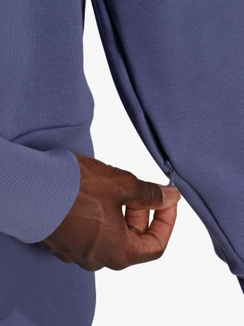 Majica dugi rukav W FI 3B HOODIE