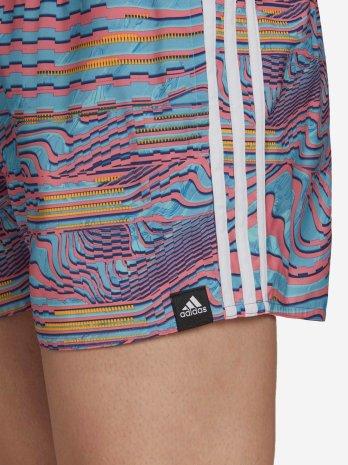 Kratke hlače za kupanje WATRSWO CLX VSL