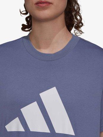 Majica kratki rukav W FI 3B TEE