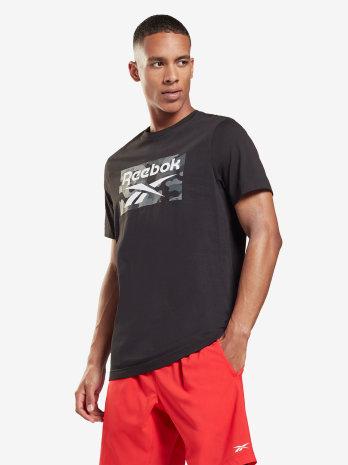 Majica kratki rukav Camo Tee