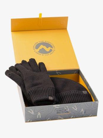 Set kapa+rukavice