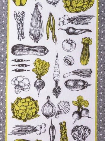 Tkanina za kuhinjske krpe Provansa