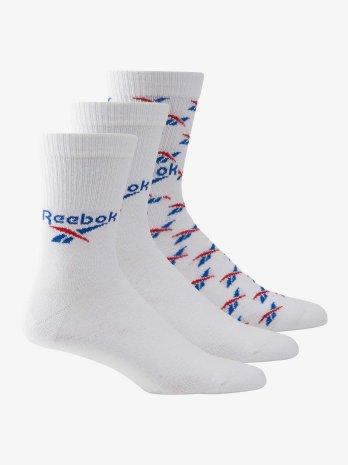 Čarape CL FO Crew Sock 3P