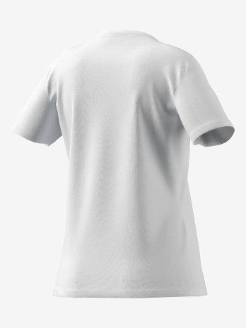 Majica kratki rukav W BL T