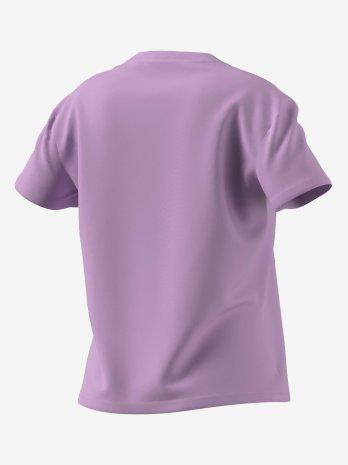 Majica kratki rukav W FOIL BOS G T