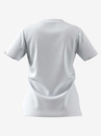 Majica kratki rukav W OUTLFLORAL GT