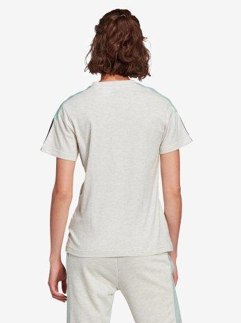 Majica kratki rukav W CB LIN T