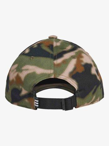 Kapa CAMO BBALL CAP