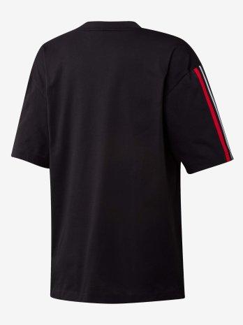 Majica kratki rukav OVERSIZED TEE
