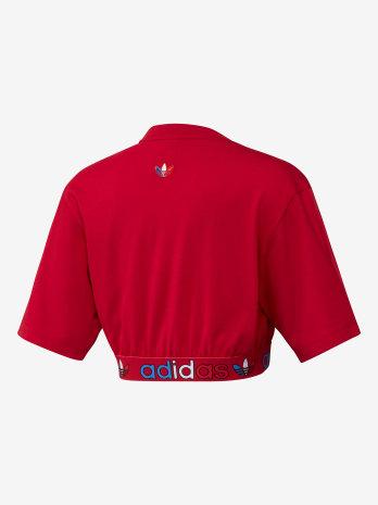 Majica kratki rukav TEE PRIMEBLUE