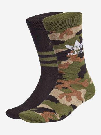 Čarape CAMO CREW SOCK