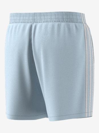 Kratke hlače za kupanje 3-STRIPE SWIMS