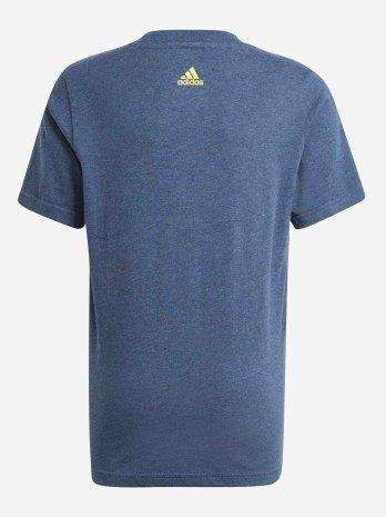 Majica kratki rukav B LIN T