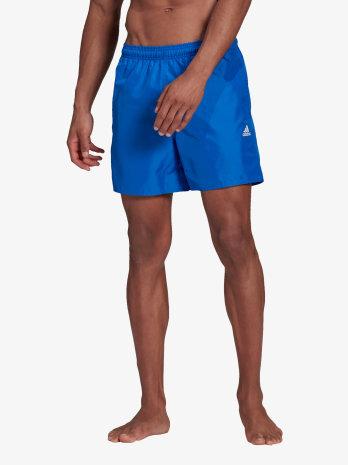 Kratke hlače za kupanje SOLID CLX SH SL