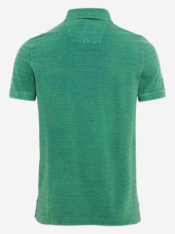 Majica kratki rukav polo
