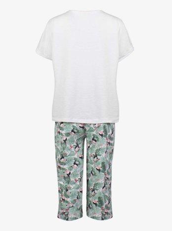 Pidžama kratki rukav