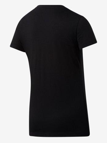 Majica kratki rukav TE Graphic Tee- Ver BLACK