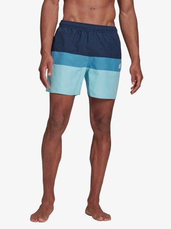 Kratke hlače za kupanje BLOCK CLX SL