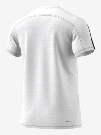Majica kratki rukav AERO3S TEE PB