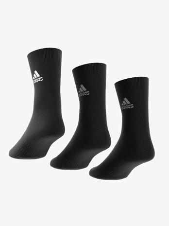 Čarape LIGHT CREW 3PP