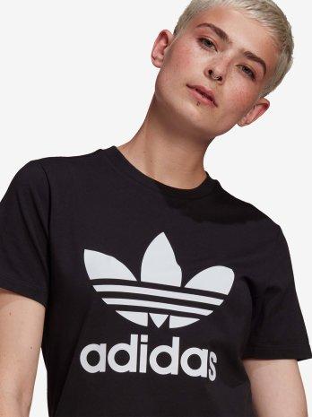 Majica kratki rukav TREFOIL TEE