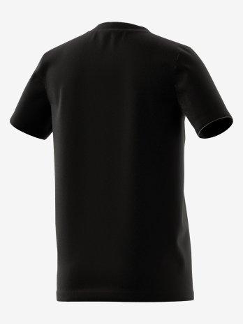 Majica kratki rukav B BL T