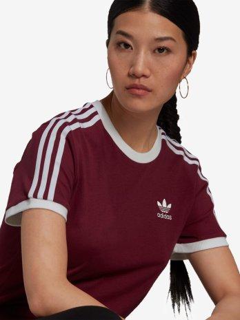 Majica kratki rukav 3 STRIPES TEE