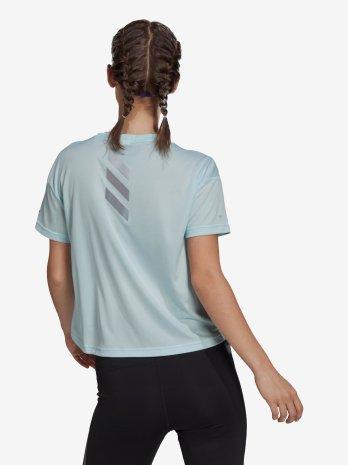 Majica kratki rukav P.BLUE TEE W